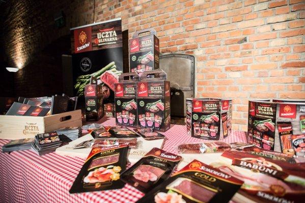 UCZTA QULINARNA na Kuchnia+ Food Film Fest