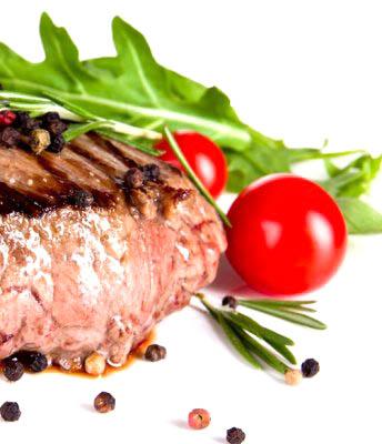 Zasoby wysoko wartościowego białka