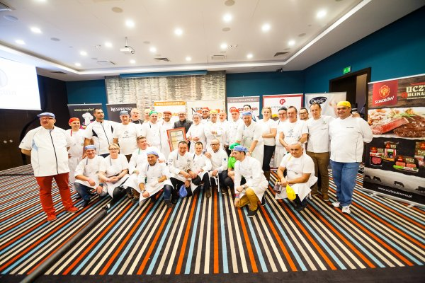 Uczta Qulinarna na Chefs Only w Mikołajkach!