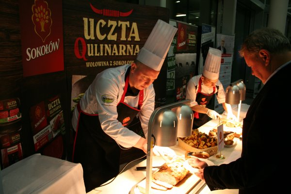 Gala Osobowości Roku Warmii i Mazur i gastronomiczna oprawa z Ucztą Qulinarną w roli głównej