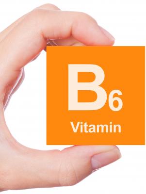 Źródło witamin zwłaszcza z grupy B