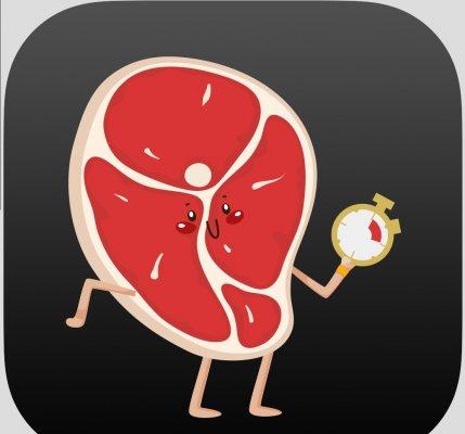 Aplikacja stek timer Sokołów